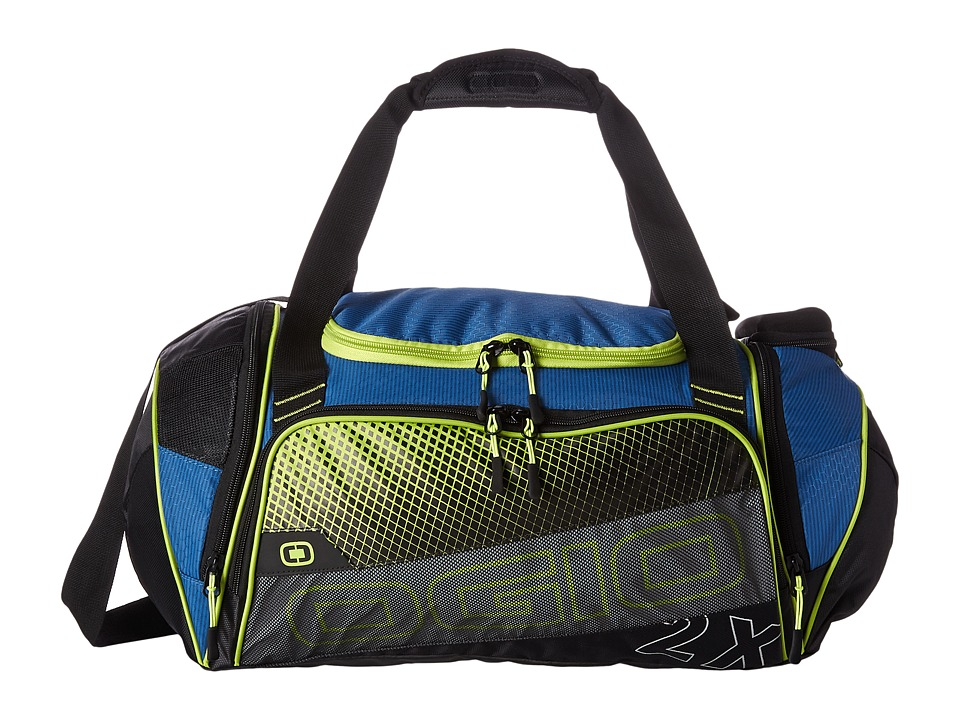 OGIO Endurance 2X Bag Navy/Acid Duffel Bags