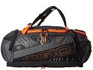 OGIO Endurance 9.0 Bag (Dark Gray Burst)