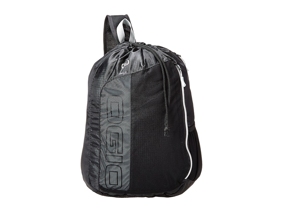 OGIO String Sling Black/Silver Bags