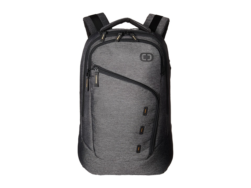 OGIO 15 Newt Pack Dark Static Backpack Bags