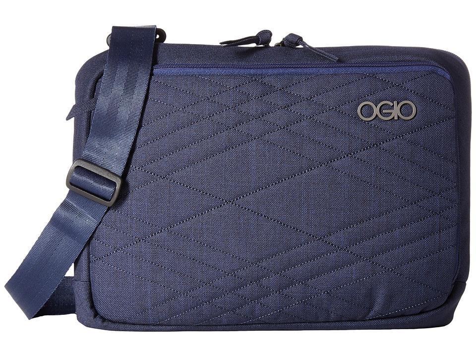 OGIO - Tribeca Case (Peacoat) Computer Bags
