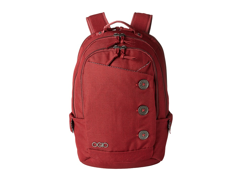 OGIO Soho Pack Wine Backpack Bags