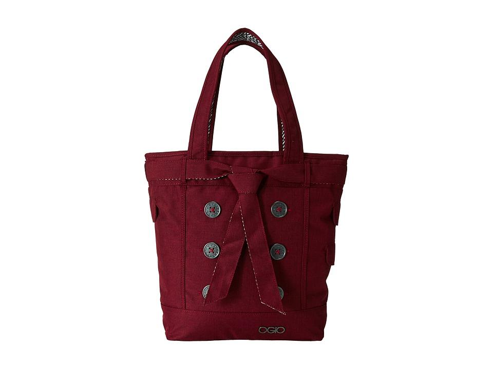 OGIO - Hamptons Tote (Wine) Tote Handbags