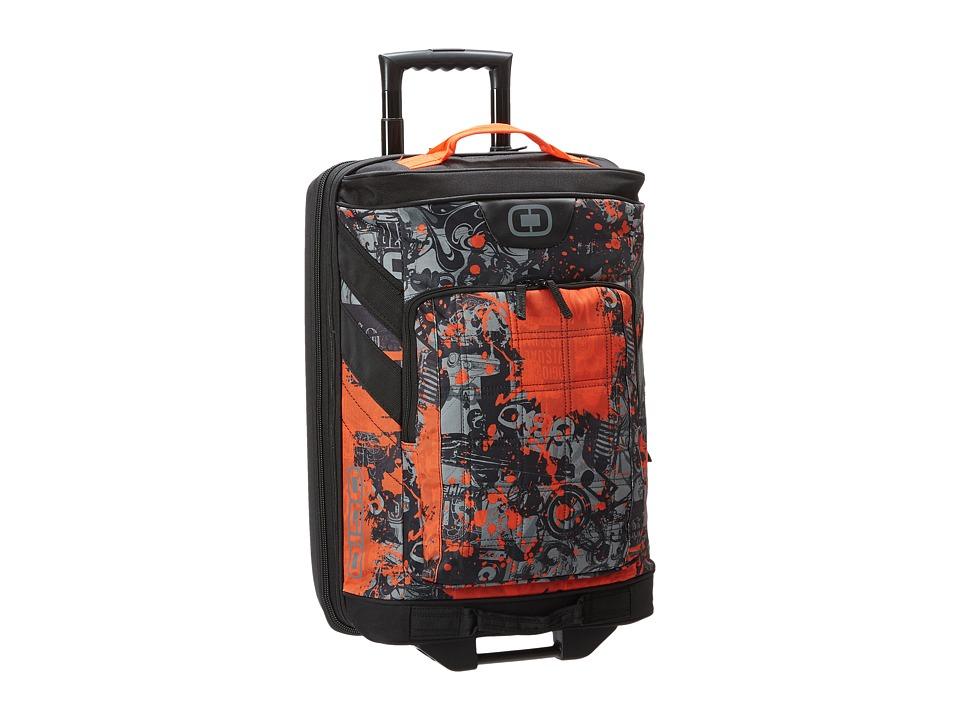 OGIO - Tarmac 20 (Rock/Roll) Bags