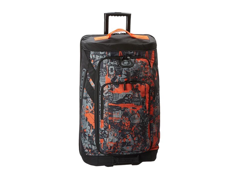 OGIO - Tarmac 30 (Rock/Roll) Bags