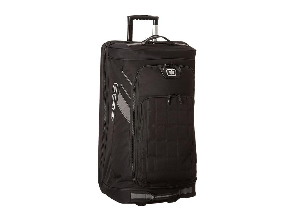 OGIO - Tarmac 30 (Black/Silver) Bags
