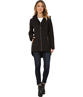 DKNY - Hooded Softshell with Jersey Inner Bib