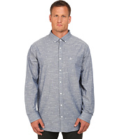 Original Penguin - Big & Tall Chambray Long Sleeve Woven