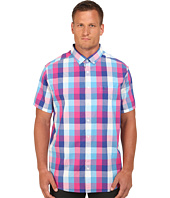 Original Penguin - Big & Tall Short Sleeve Gingham