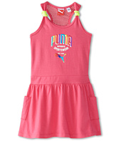 Puma Kids - Rainbow Kick Dress (Little Kids)