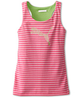 Puma Kids - Revesible Cat Tank Top (Little Kids)