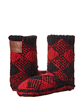 Woolrich - Chalet Ankle Sock