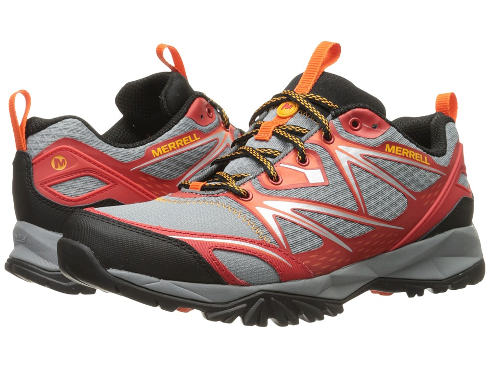 Merrell - Capra Bolt (Bright Red) Men