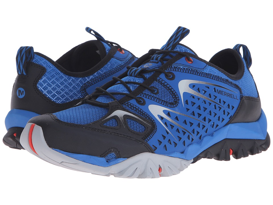 Merrell - Capra Rapid (Blue Dusk) Men