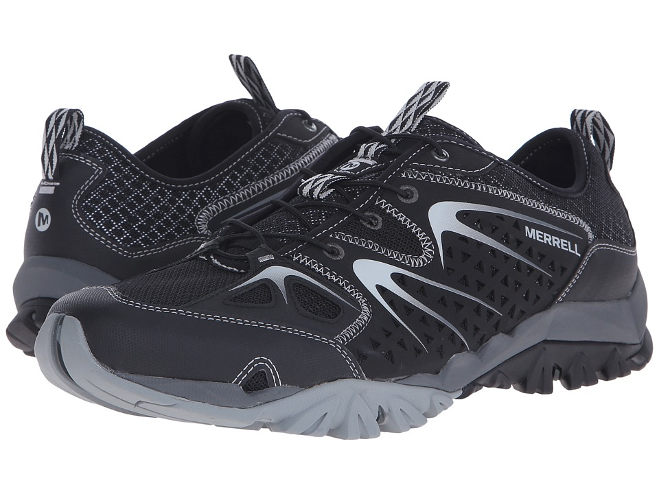 Merrell Capra Rapid (Black) Men