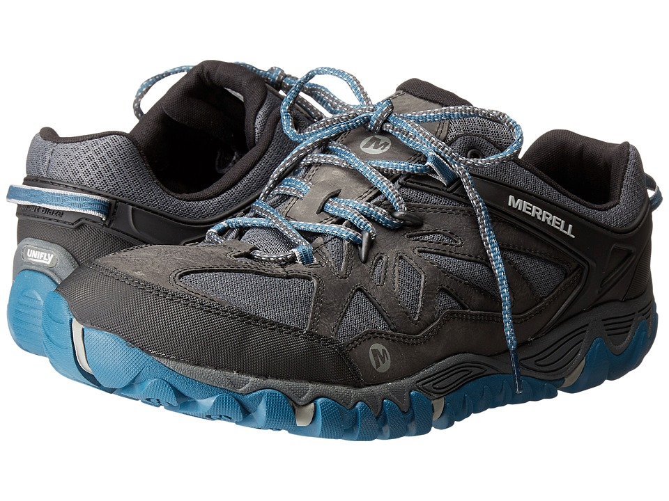 Merrell All Out Blaze Vent (Grey/Multi) Men
