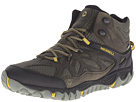 Merrell All Out Blaze Vent Mid Waterproof