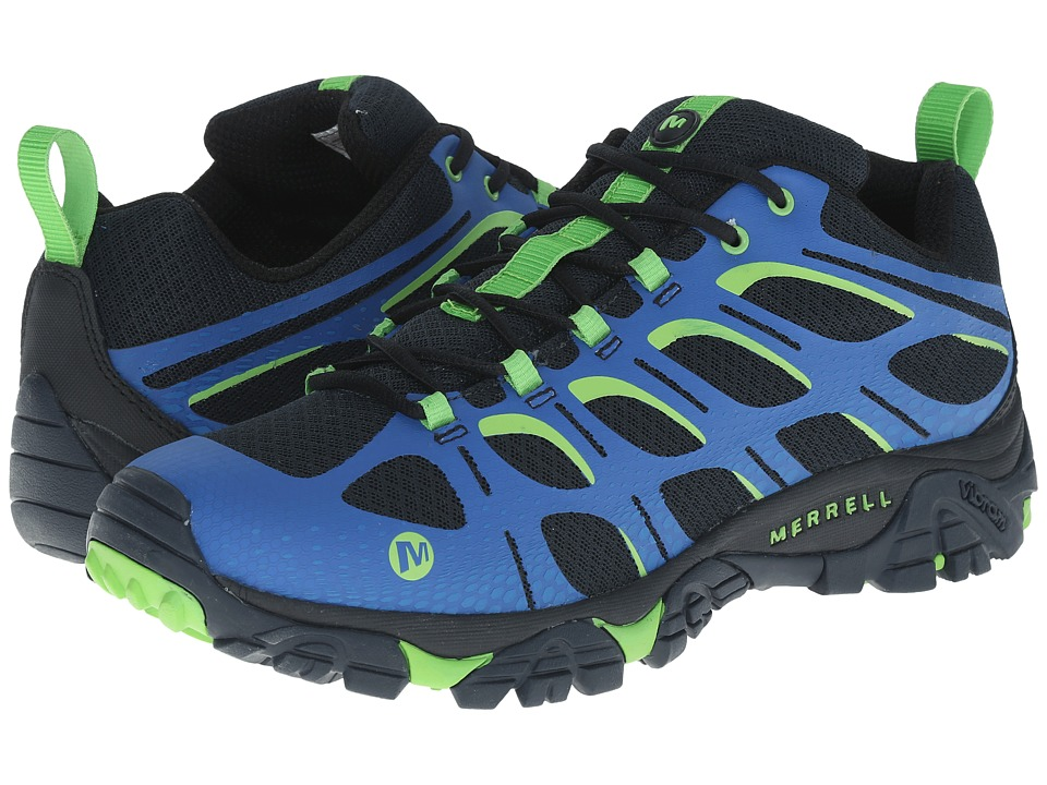 Merrell Moab Edge (Navy) Men