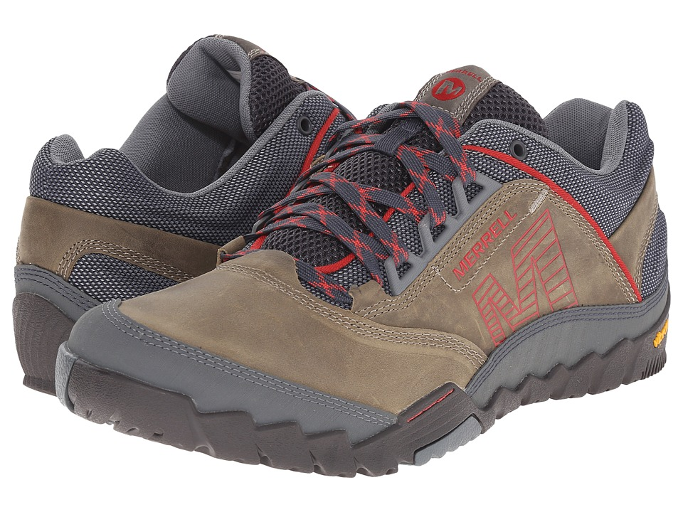Merrell - Annex (Light Beige) Men