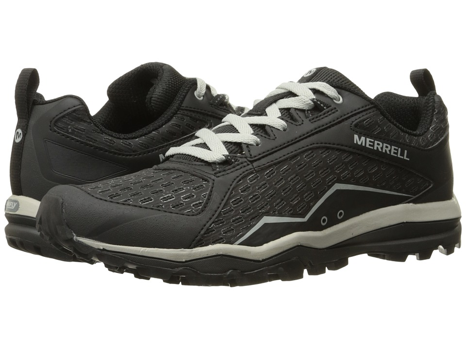 Merrell - All Out Crush (Black) Men