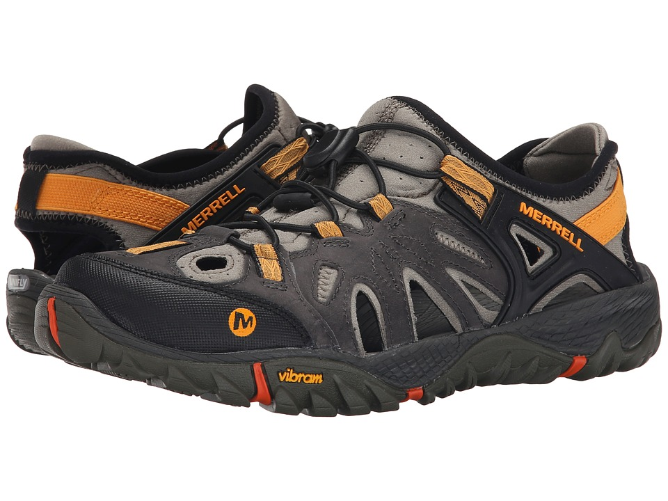 Merrell All Out Blaze Sieve (Grey) Men