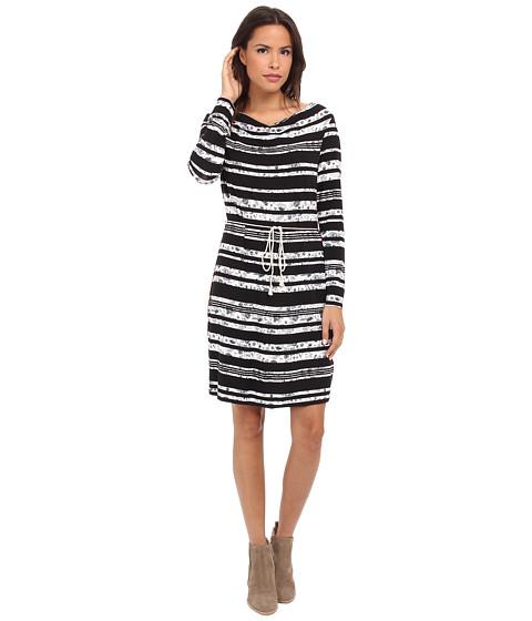 Hatley Cowel Neck Dress