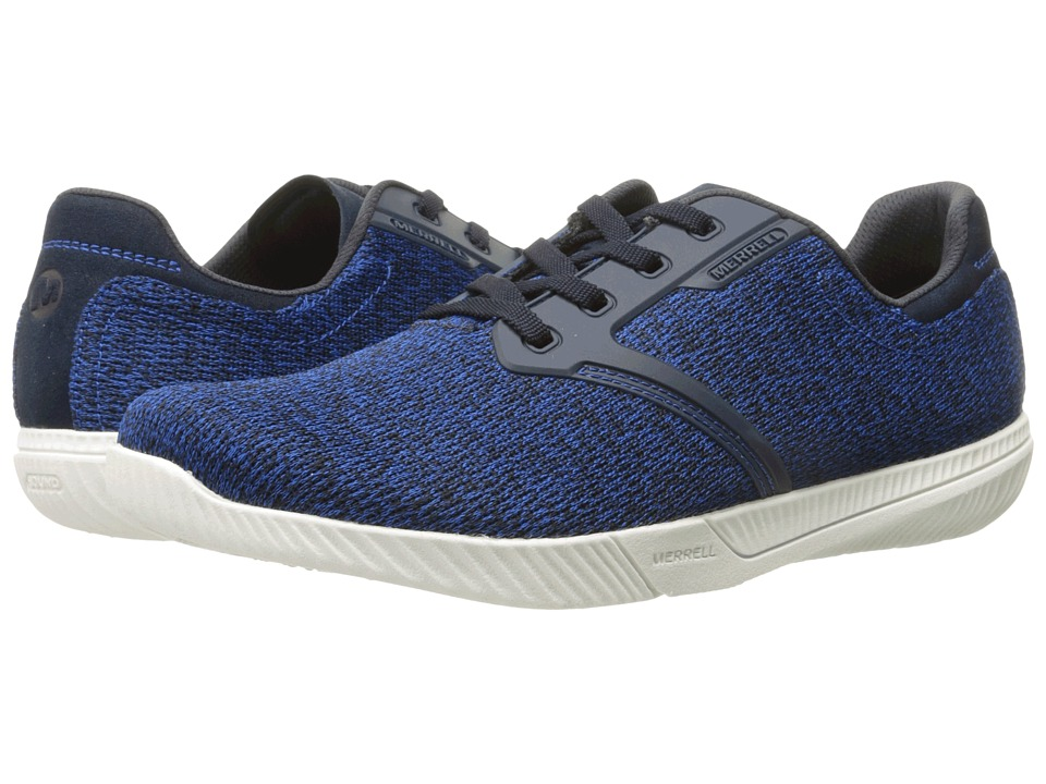 Merrell - Roust Revel (Blue) Men
