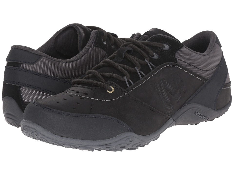 Merrell - Wraith Fire (Black) Men