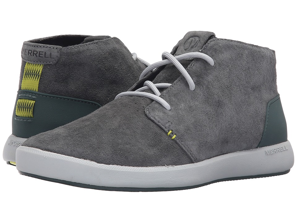 Merrell - Freewheel Bolt Chukka (Granite) Men