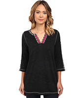 Hatley - Mixed Media Tunic
