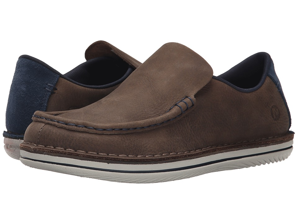 Merrell - Bask Moc (Brindle) Men