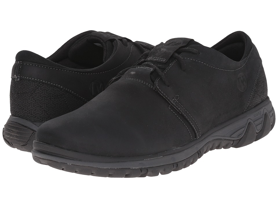 Merrell - All Out Blazer Lace (Black) Men