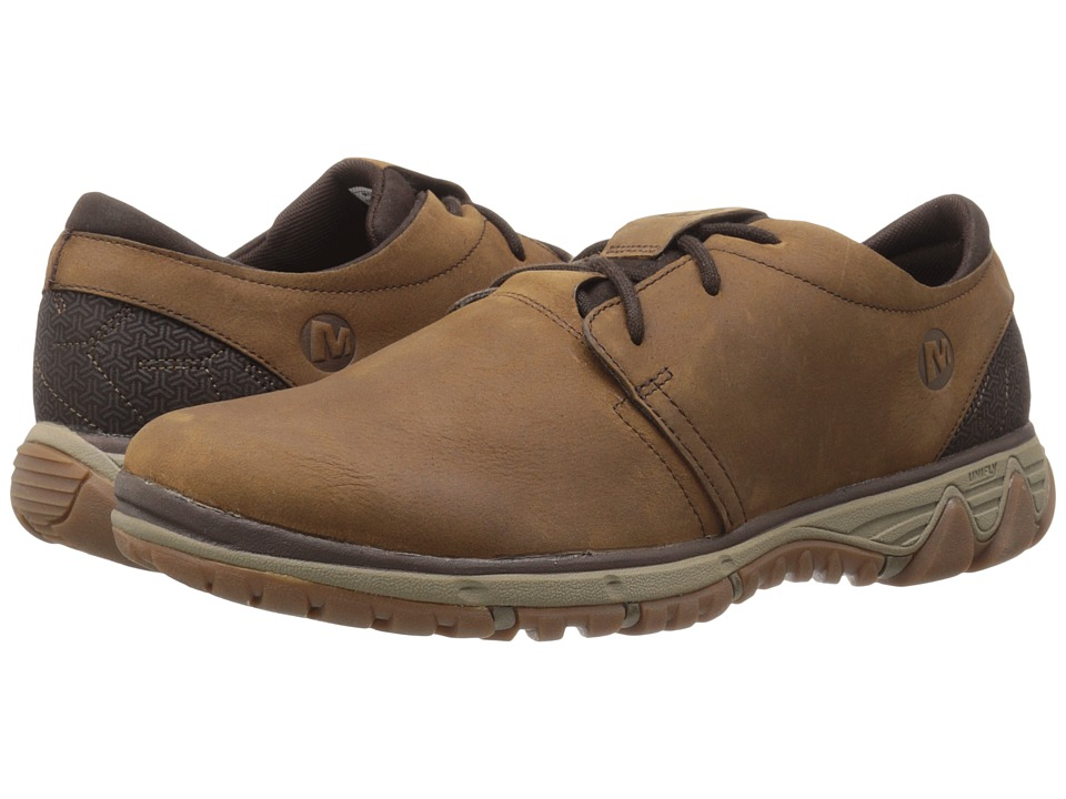 Merrell - All Out Blazer Lace (Merrell Tan) Men