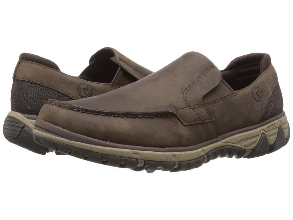Merrell - All Out Blazer Moc (Clay) Men
