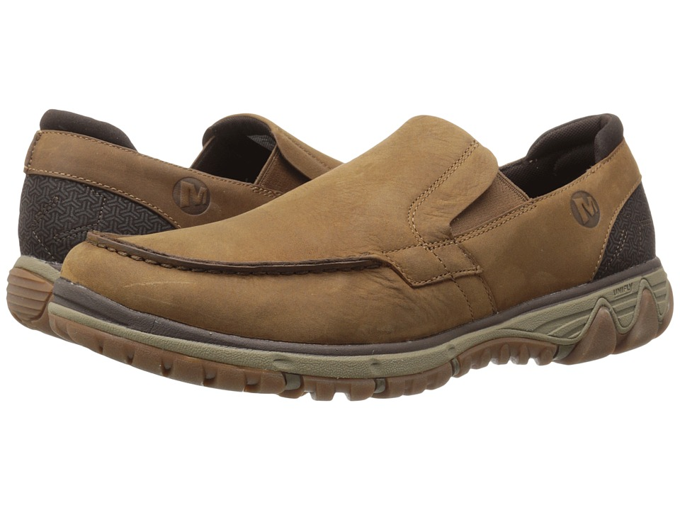 Merrell - All Out Blazer Moc (Merrell Tan) Men