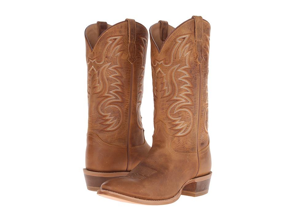 Old West Boots 60204 Alamo Meil Cowboy Boots