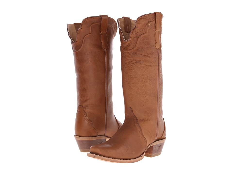 Old West Boots 70114 Adrian Tan Cowboy Boots