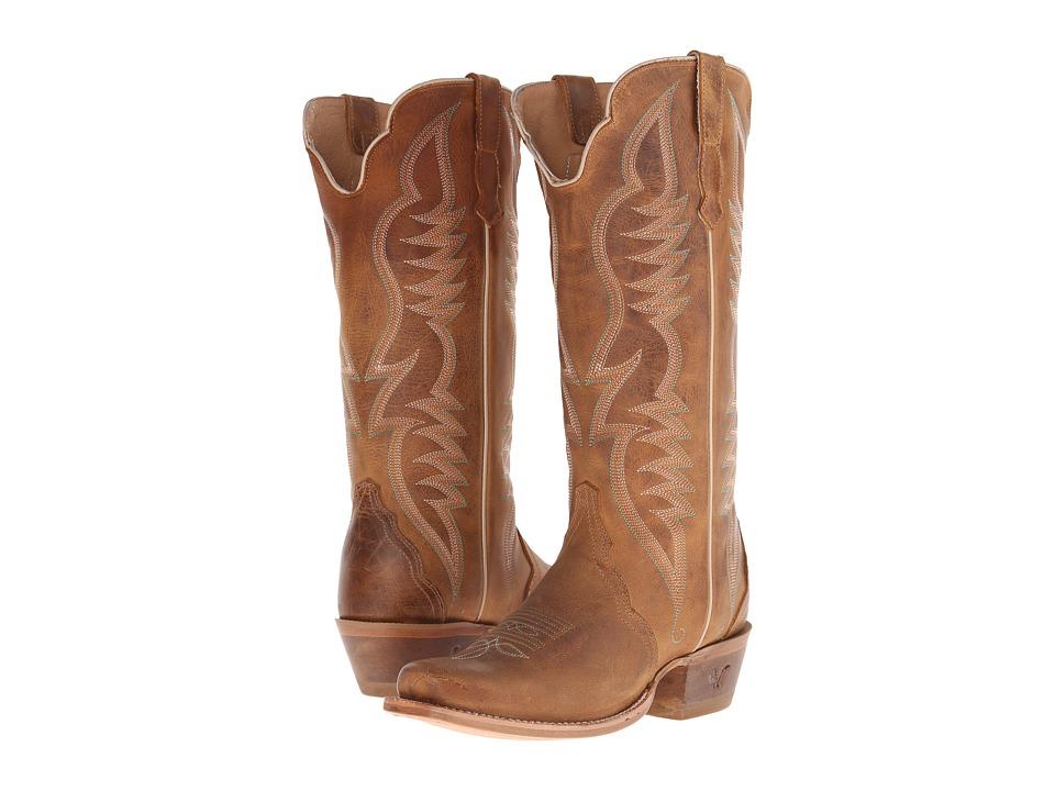 Old West Boots 70112 Alamo Meil Cowboy Boots