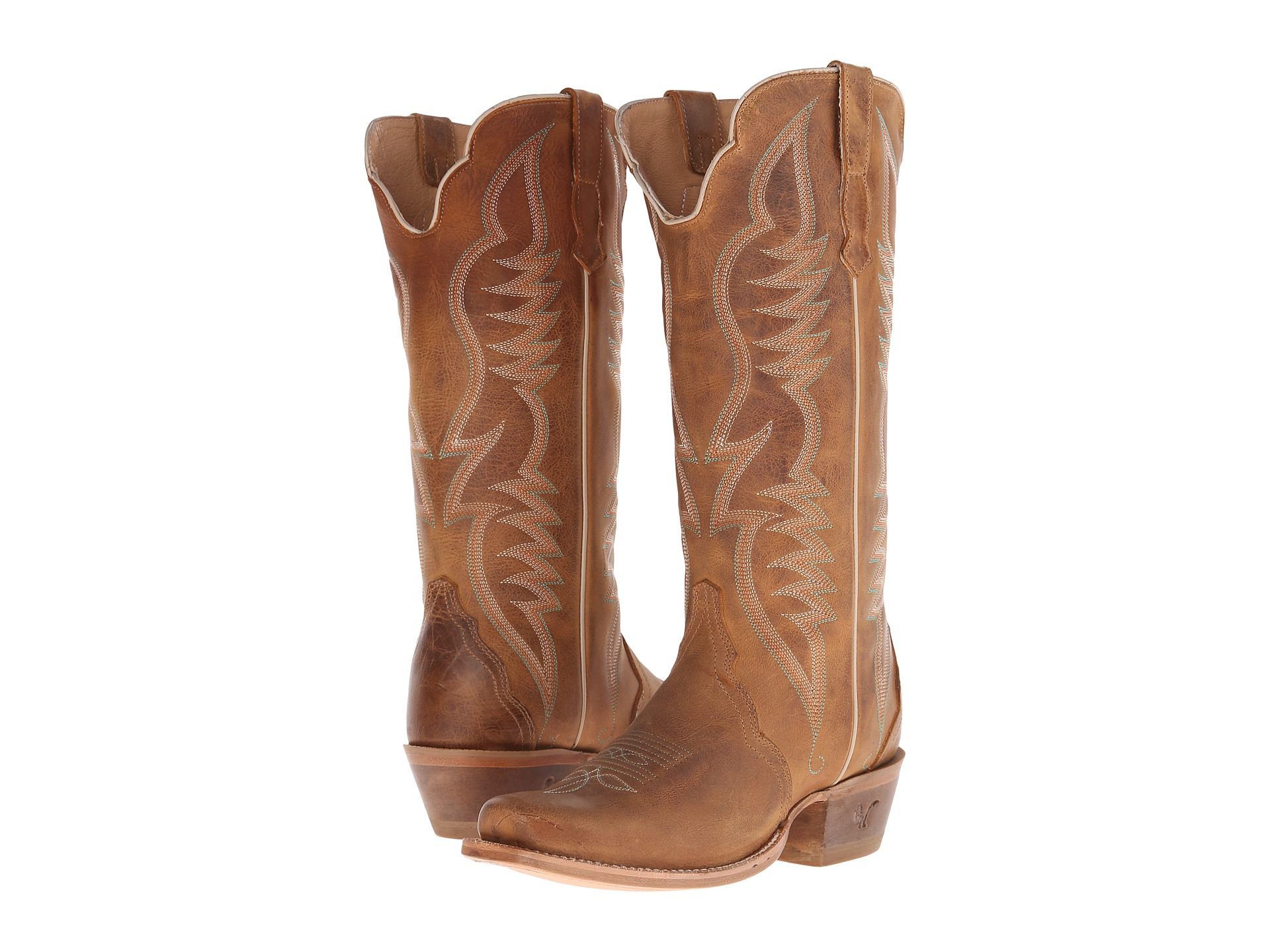 Old West Boots 70112 Alamo Meil Free Shipping