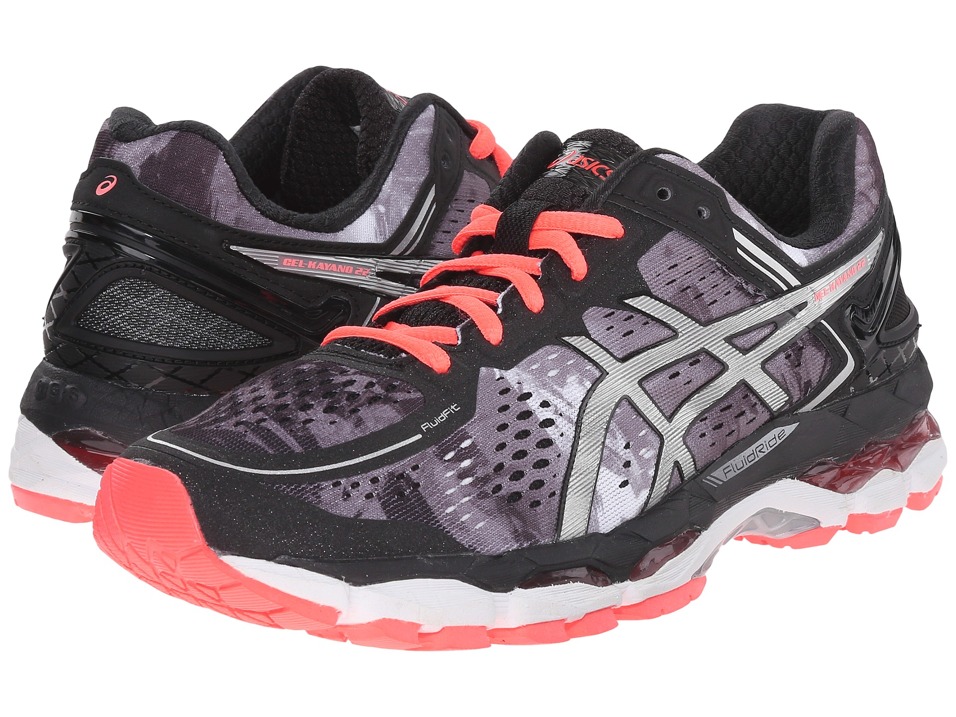 asics gel kayano men