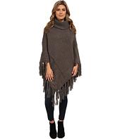 ONLY - Solange Knit Turtleneck Poncho