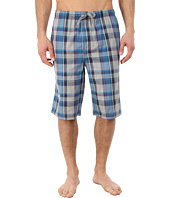 Tommy Bahama - Heather Plaid Woven Jam