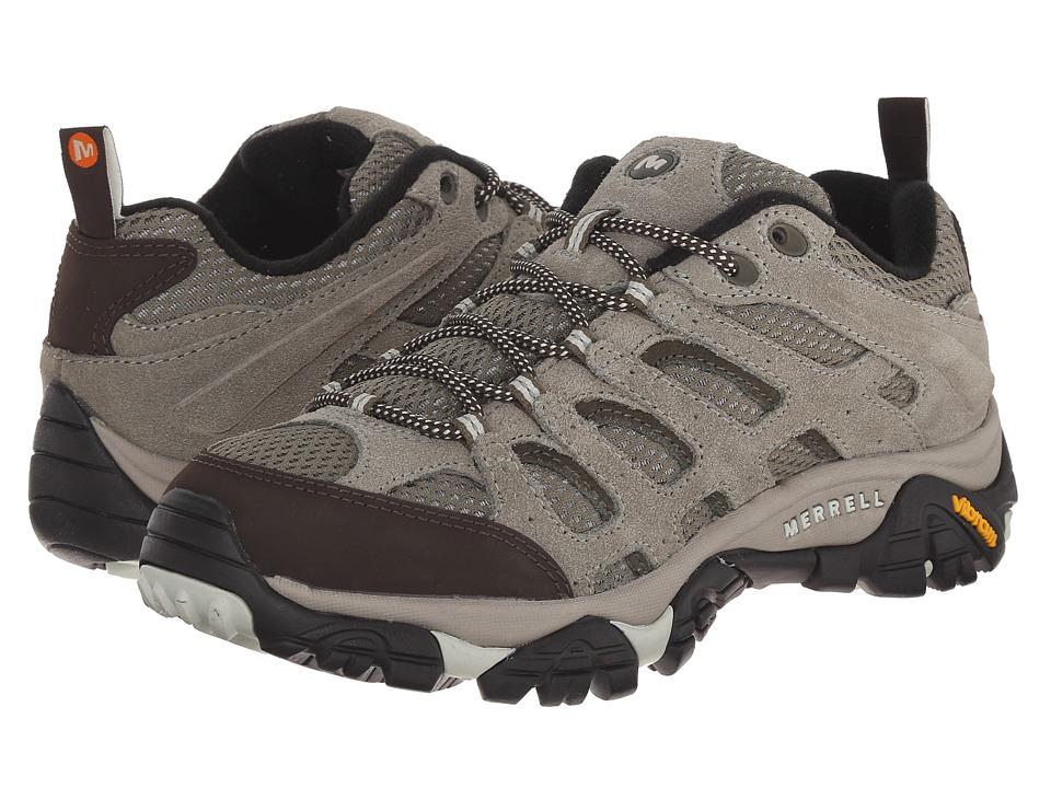 Merrell - Moab Ventilator (Granite) Womens Cross Training Shoes