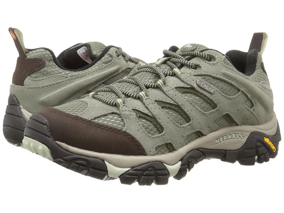 Merrell Moab Waterproof (Granite) Women's Shoes
