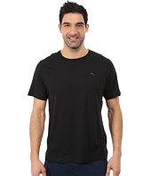 Tommy Bahama - Solid Cotton Modal Jersey Knit Tee