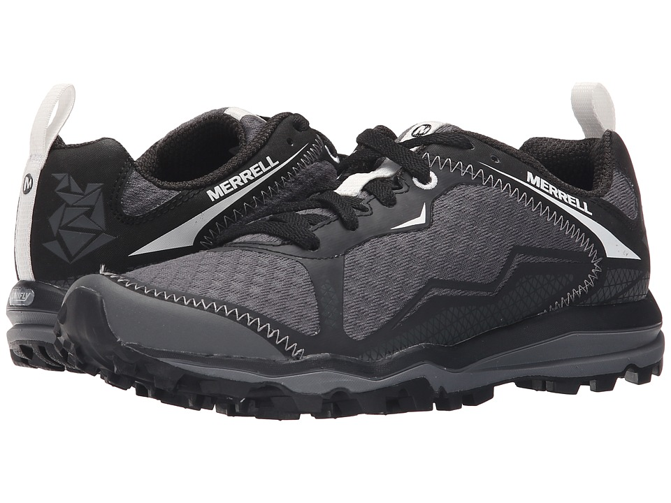 Merrell - All Out Crush Light (Black) Women