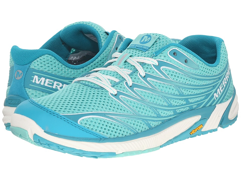 Merrell - Bare Access Arc 4 (Green) Women