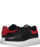 Alexander McQueen - Perforated Platform Sneaker