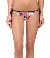 Vix - Sofia by Vix Jardin Pink Tie Side Brazilian Bottoms