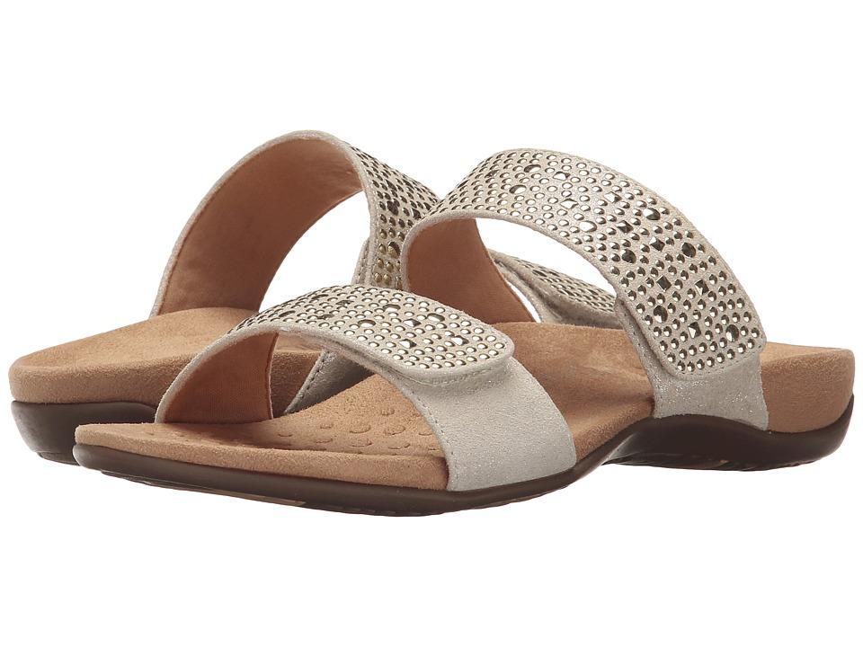 Vionic Samoa (Gold) Women's Sandals